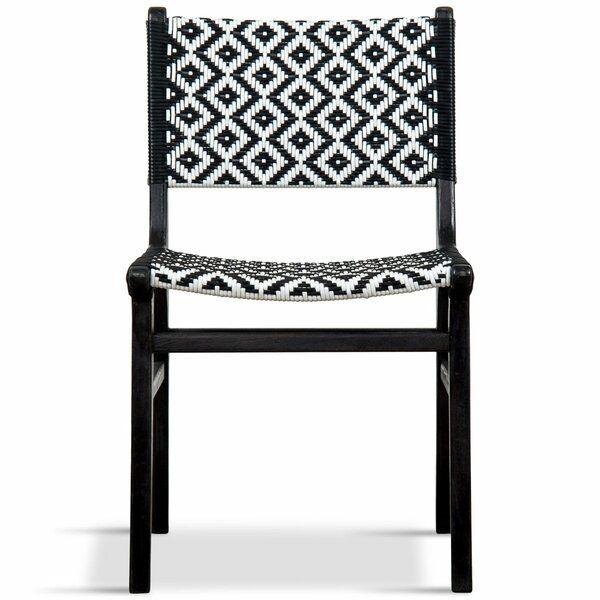 Ubud Patio Dining Chair | Patio dining chairs, Patio ...