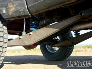 Check out part 2 of our import upgrades as we add a four-link suspension to our 1981 Toyota Trekker. See how the links and coilovers get installed.