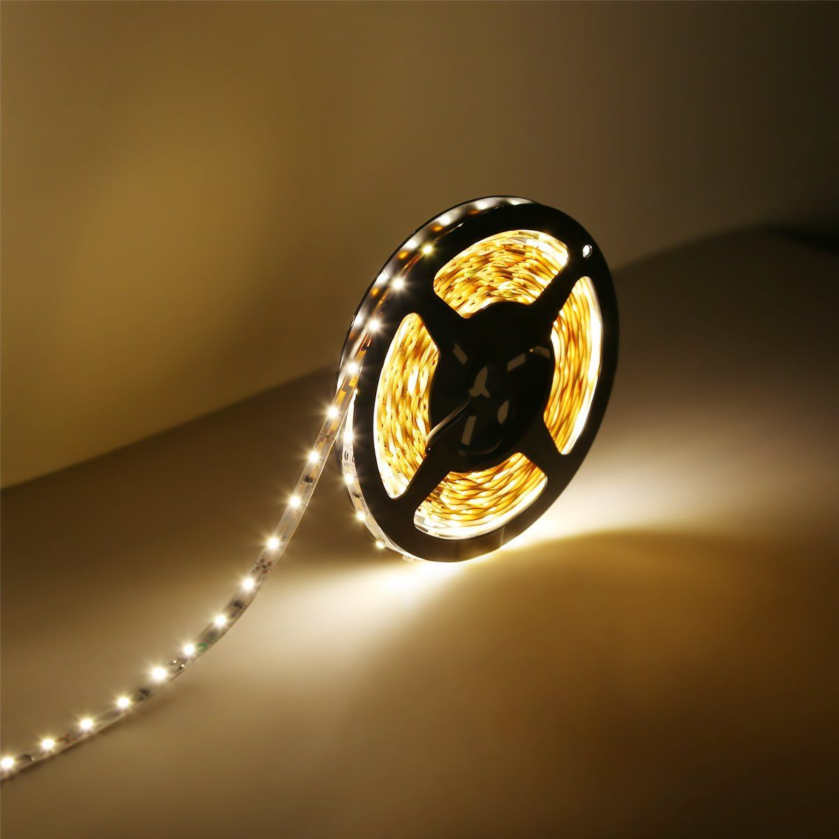 12V Waterproof Led Light Strips Awesome Non Traditional Lighting Ideas Le Lampux 12V Flexible Led Strip Review