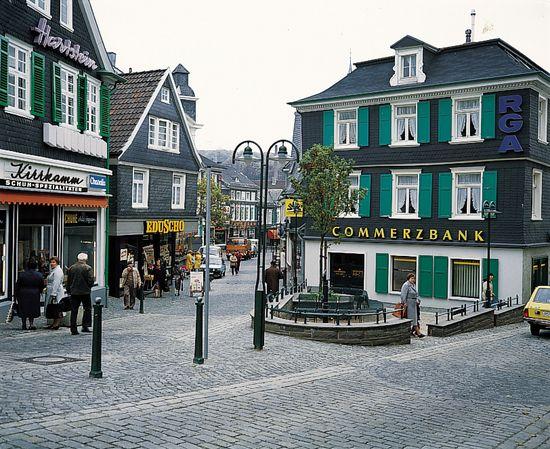 Remscheid Lennep Stadt Remscheid Bildergalerie Bilder