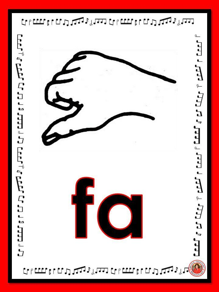 individual solfege hand signs pdf