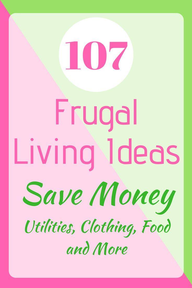 Der ultimative Leitfaden für praktische Tipps zum sparsamen Leben   – Frugal Living