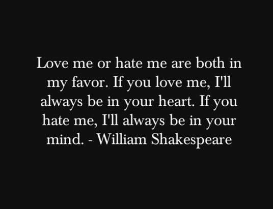 Love Me Hate Me Poems: Best 25+ Poetry Shakespeare Ideas On Pinterest