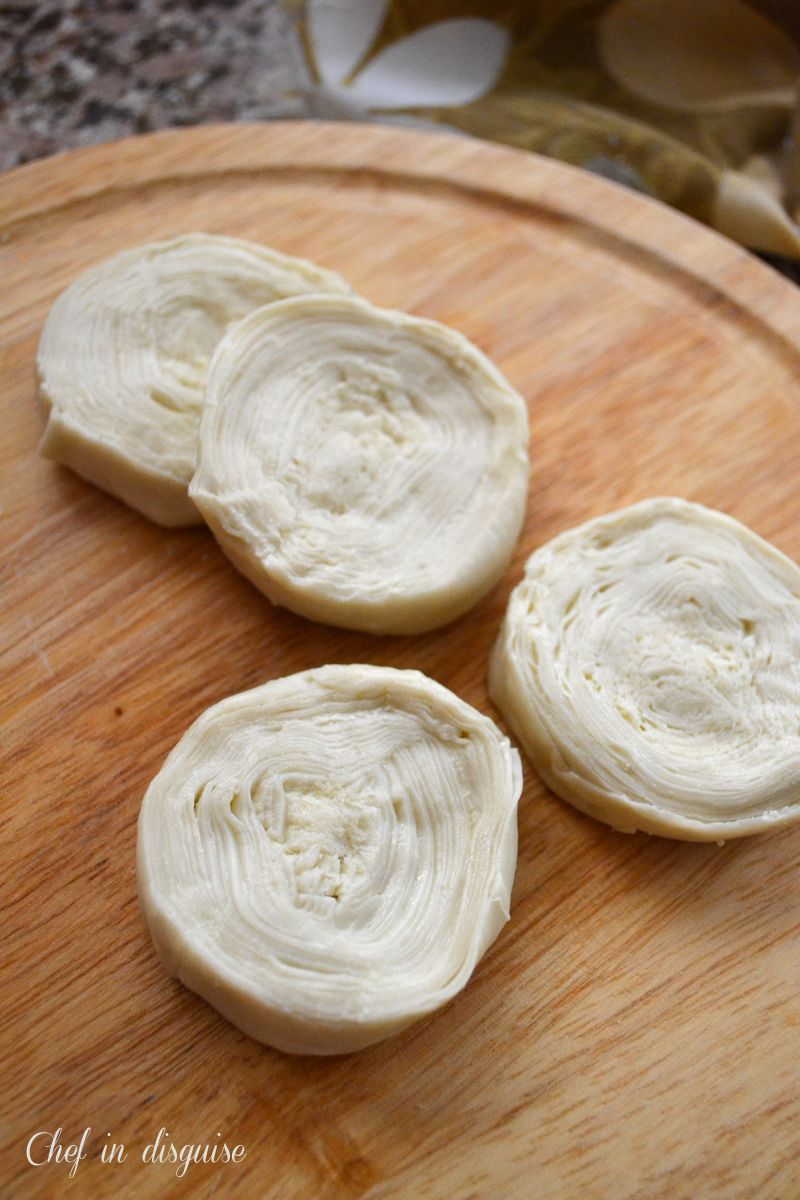Sfogliatelle Ricci, 1000 layers of beautiful Italian pastry
