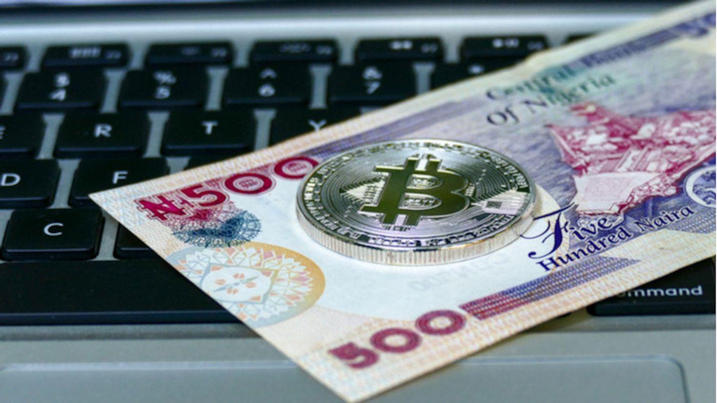 Wo kaufen Bitcoin Bargeld in Nigeria