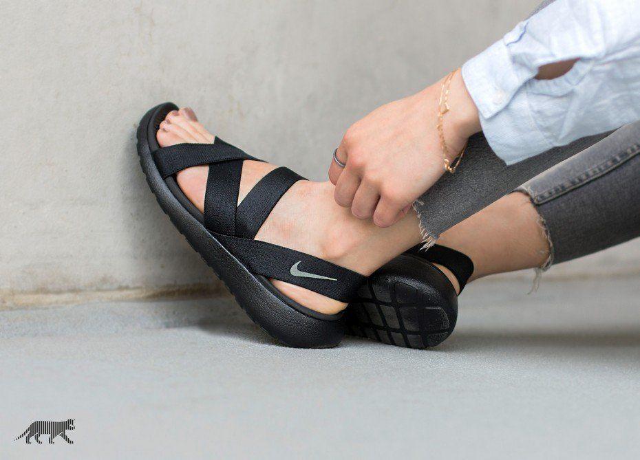 competitive price ae3e2 0d2e0 nike roshe sandals thailand