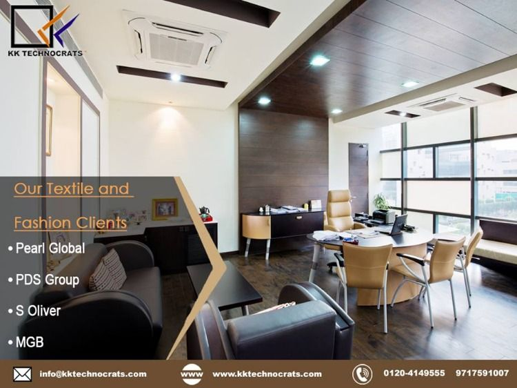 Are You Looking For Office Interior Design Company In India We Have Best Service Kk