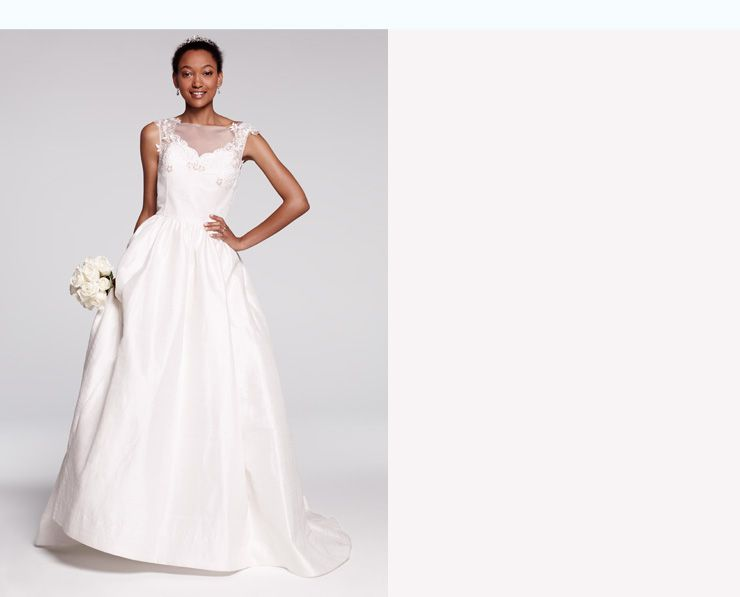 Nordstrom.com - Heidi Elnora Wedding Gowns Lookbook | Nordstrom ...