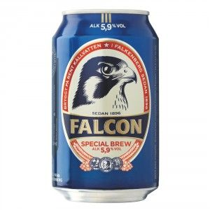 Falcon | Julöl, Husmanskost, Öl