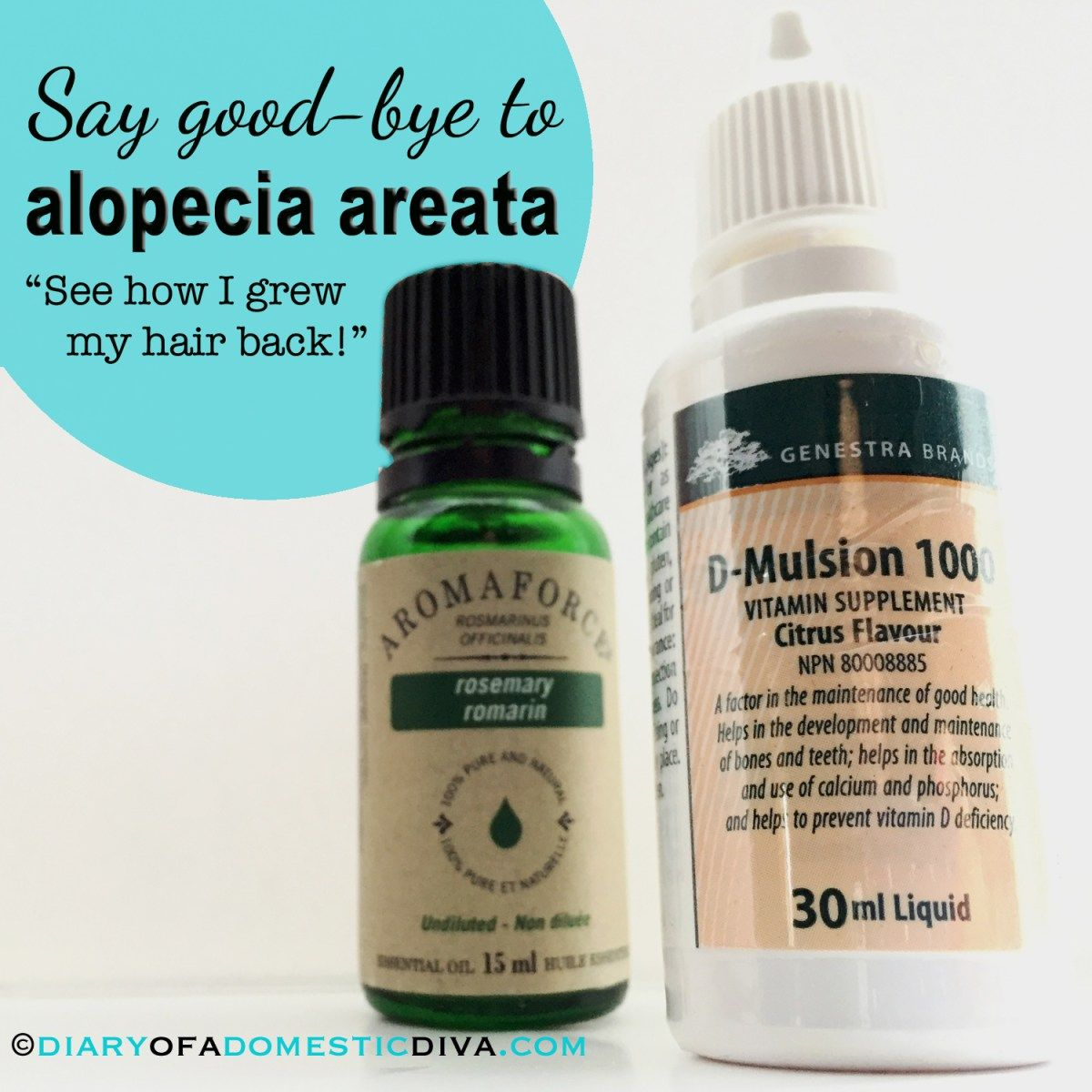 Good Bye Bald Spot How I Conquered My Alopecia Areata The Natural