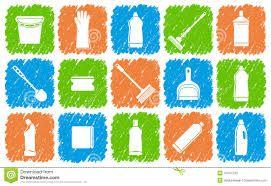 Limpiar Icono Buscar Con Google Beber Agua Limpiar