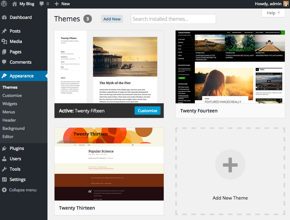 Learn the ins and outs of WordPress in this simple step-by-step ...