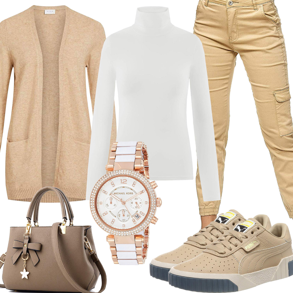 mode #ootd #outfit #fashion #style #online #Damen Puma