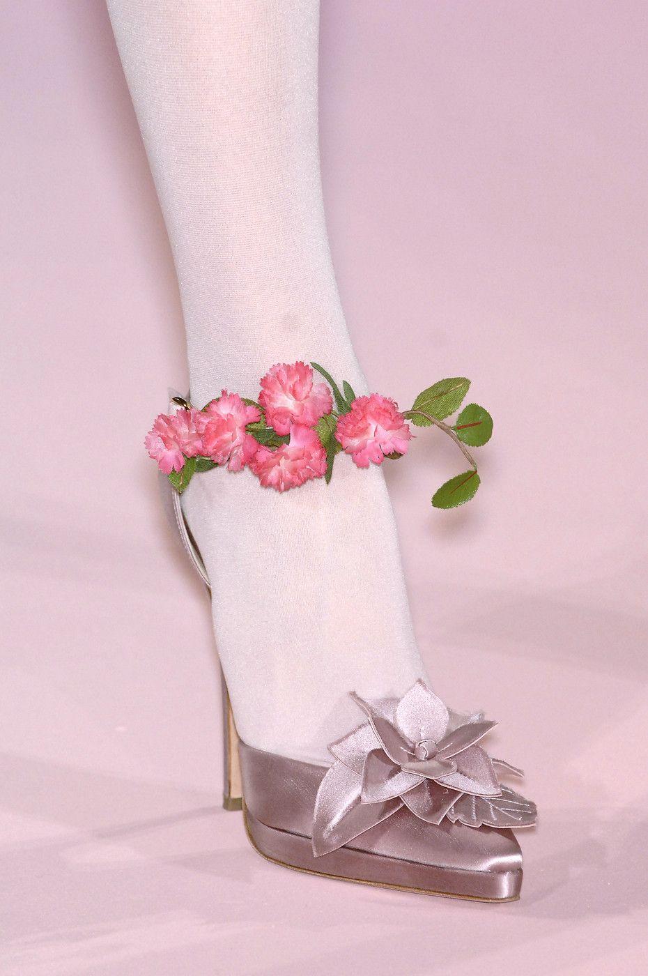 Christian Lacroix | Zapatos Novias | Pinterest | Zapatos novia ...