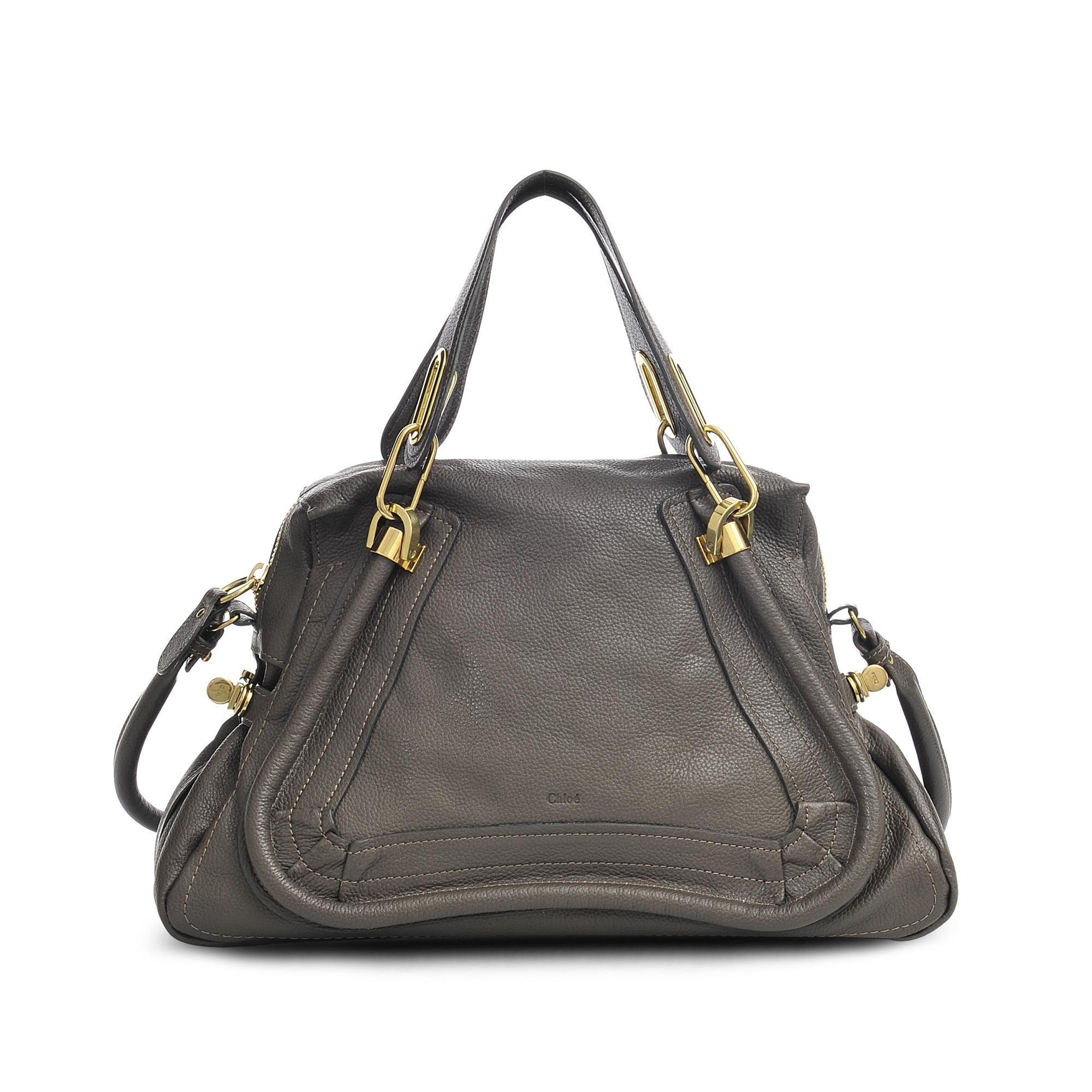 Sac FrèresMy Monnier Grand Chloé Style Bags Paraty HIWEY9D2