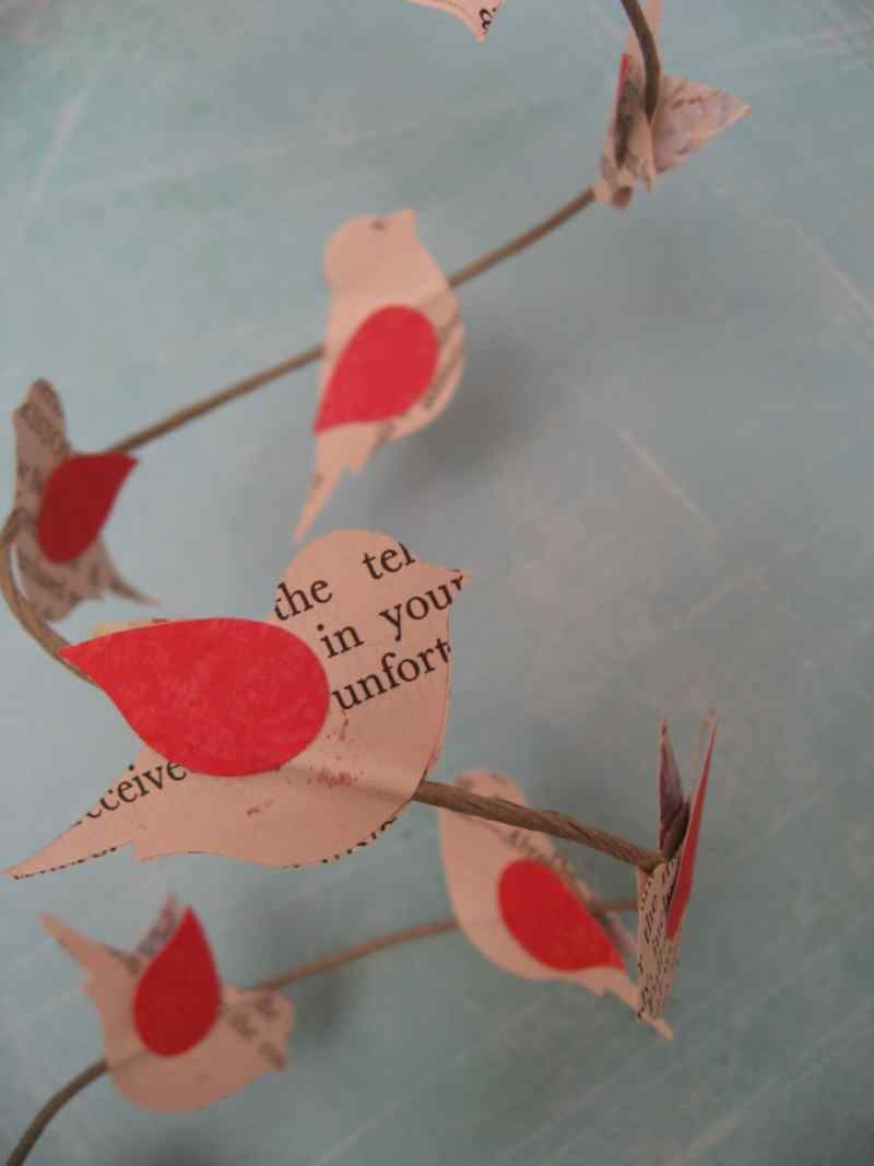 EfemeraInk Birds  Banners Wreaths  Pinterest  Bird Banners