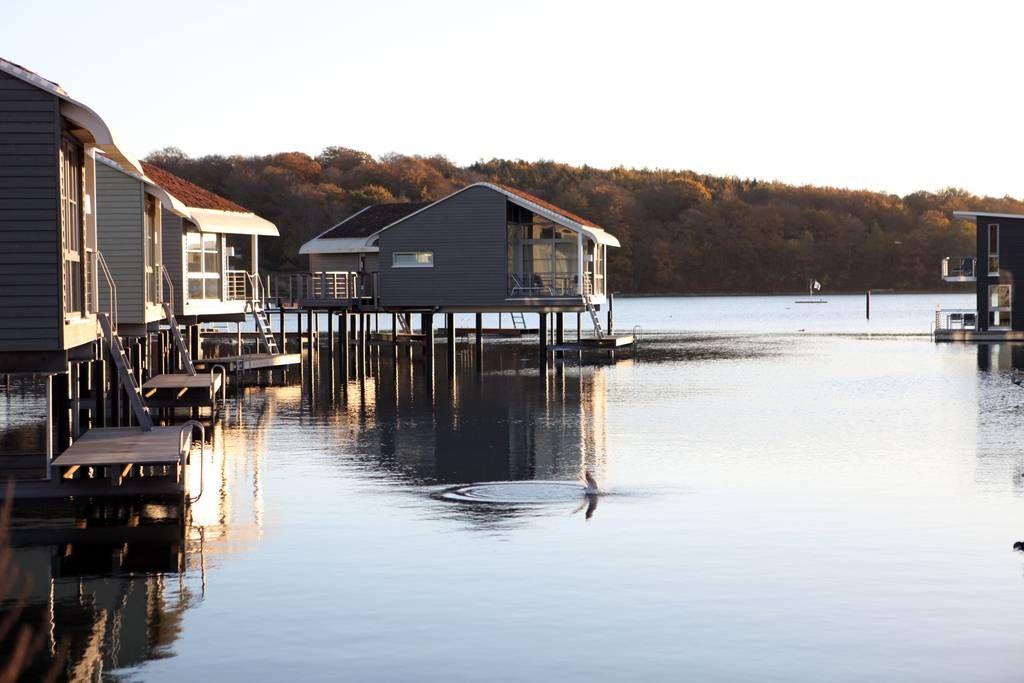 PfahlhausSuiten Ostsee urlaub ferienhaus, Ferienhaus