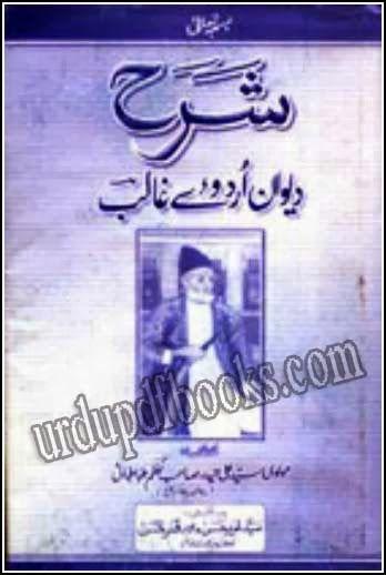 Diwan E Ghalib In Hindi Pdf