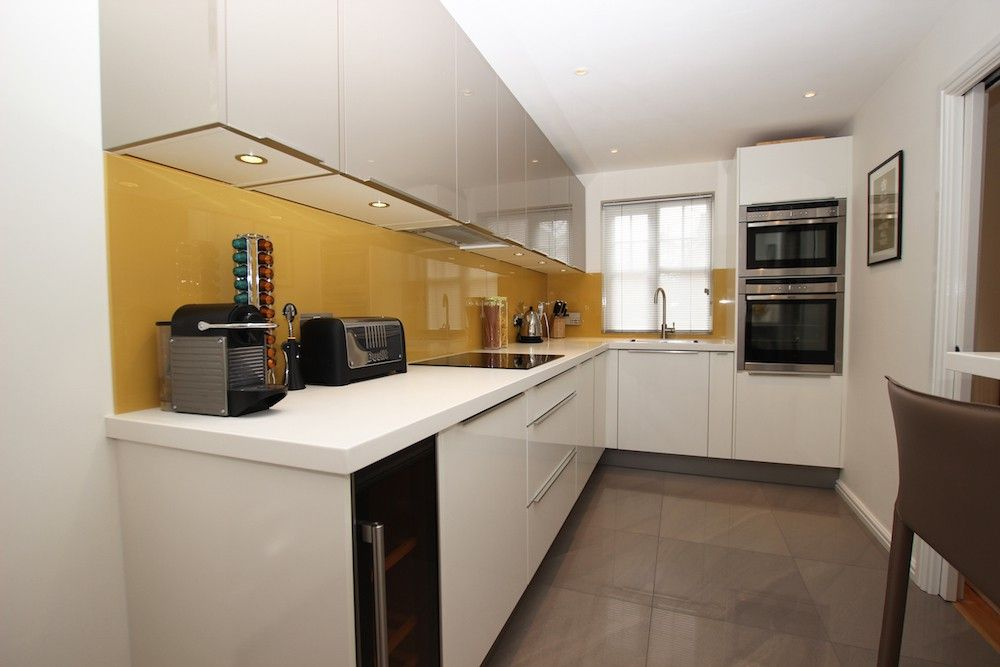 Best L Shaped Kitchens From Lwk Kitchens London Interior Dan 400 x 300