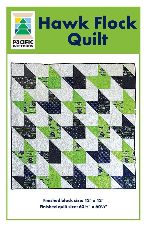 King Size Rag Quilt Pattern