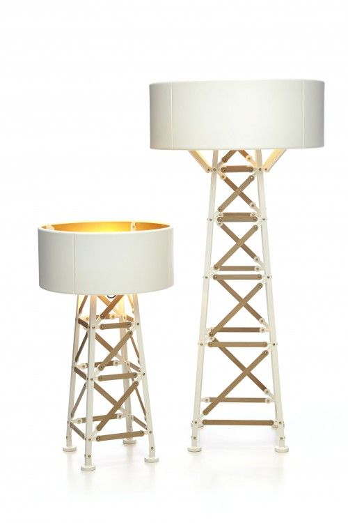 Moooi Construction Lamp Leuchtenserie