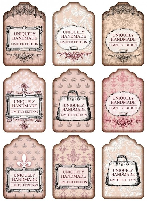 sheet shabby handmade pink shabby chic nostalgie brocante scrapbooking pinterest. Black Bedroom Furniture Sets. Home Design Ideas