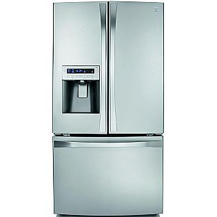 Fridge Kenmore Elite French Door Refrigerators Kenmore Elite Refrigerators All Kenmore Elite Kenmore Elite 31 0 Cu Ft Frenc Refrigerator Kenmo