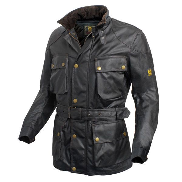 Wax cotton motorcycle jackets | Bellstaf - Barbour - Richa ...