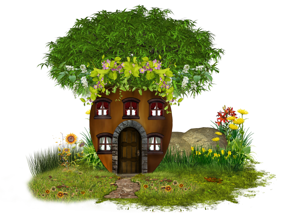 Png Tree House by Moonglowlilly on DeviantArt