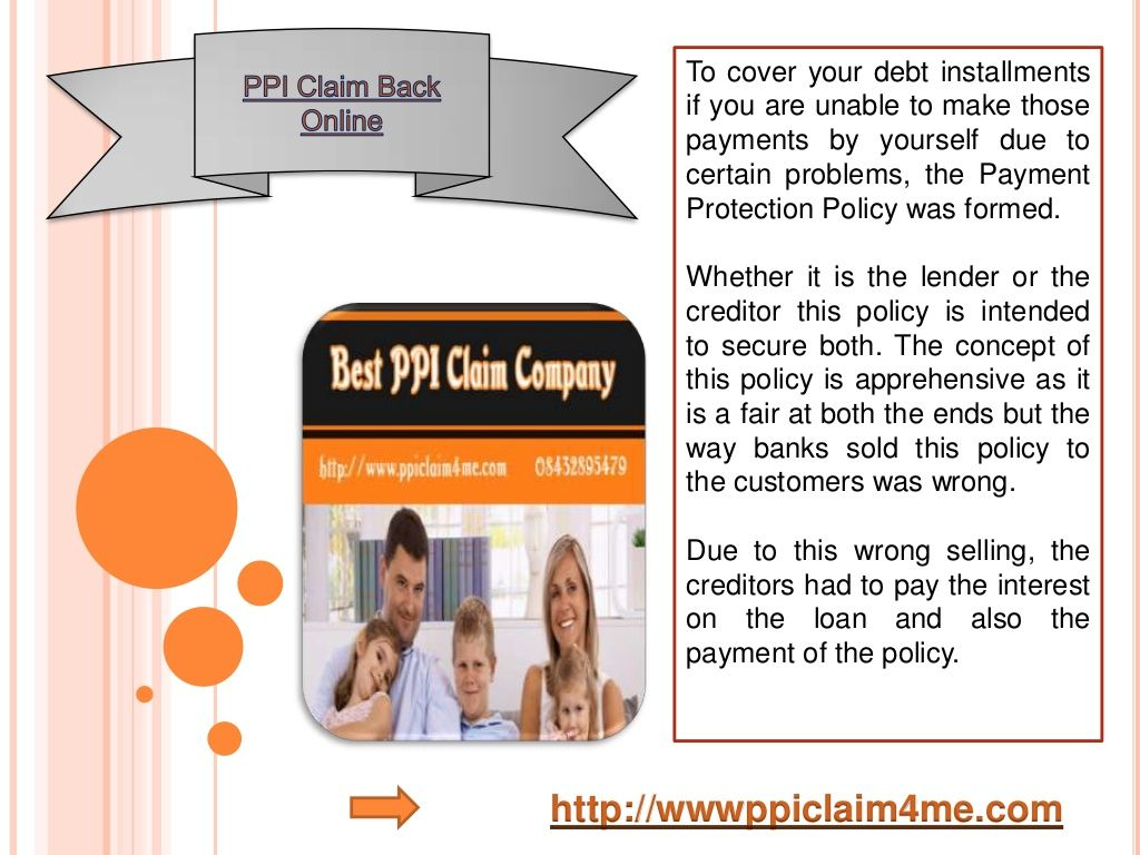 23f268f977aec9b3f7a964572fcfb5bf - How Long Does It Take To Get Your Ppi Back
