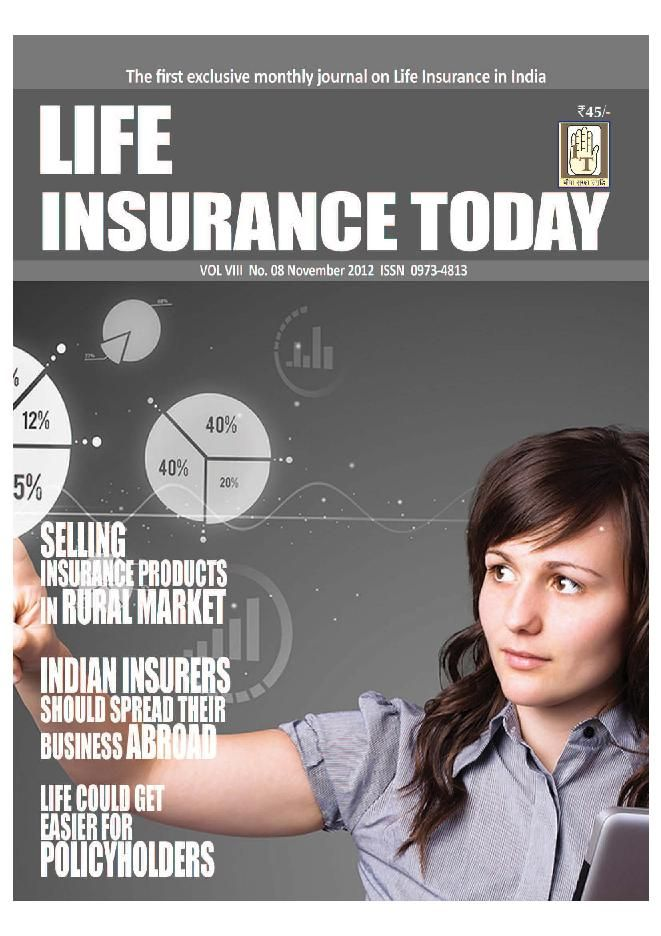 Life Insurance Today Magazine Buy Subscribe Download And Read Life Insurance Today On Your Ipad Iphone Ipod Touch Android And Life Insurance Life