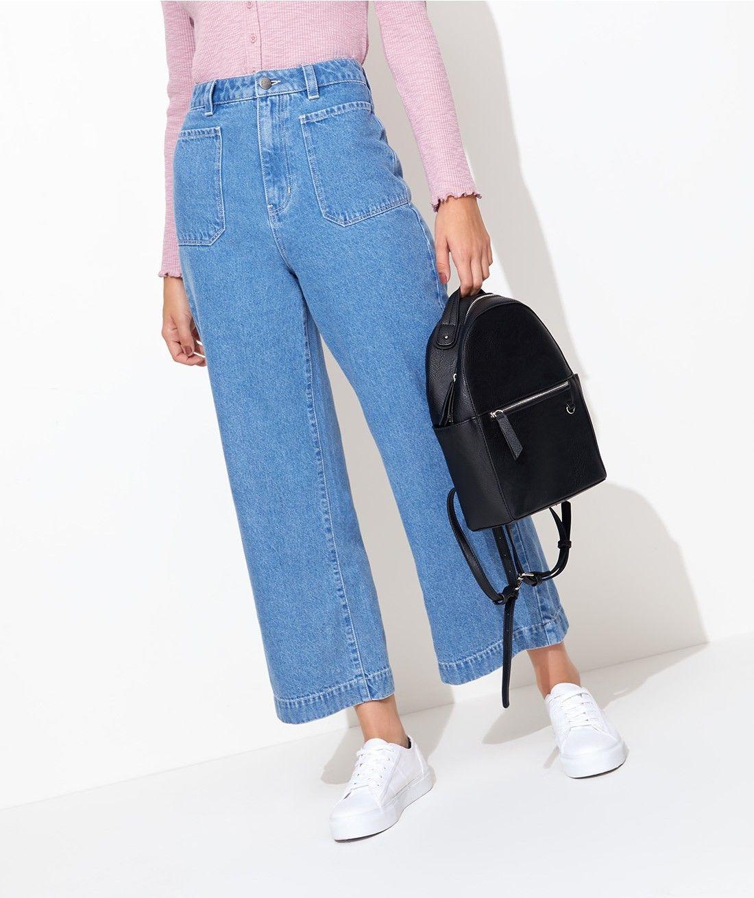 Denim - Retro Jean - Clothing - Sportsgirl   Clothes, Retro jeans, Online  womens clothing
