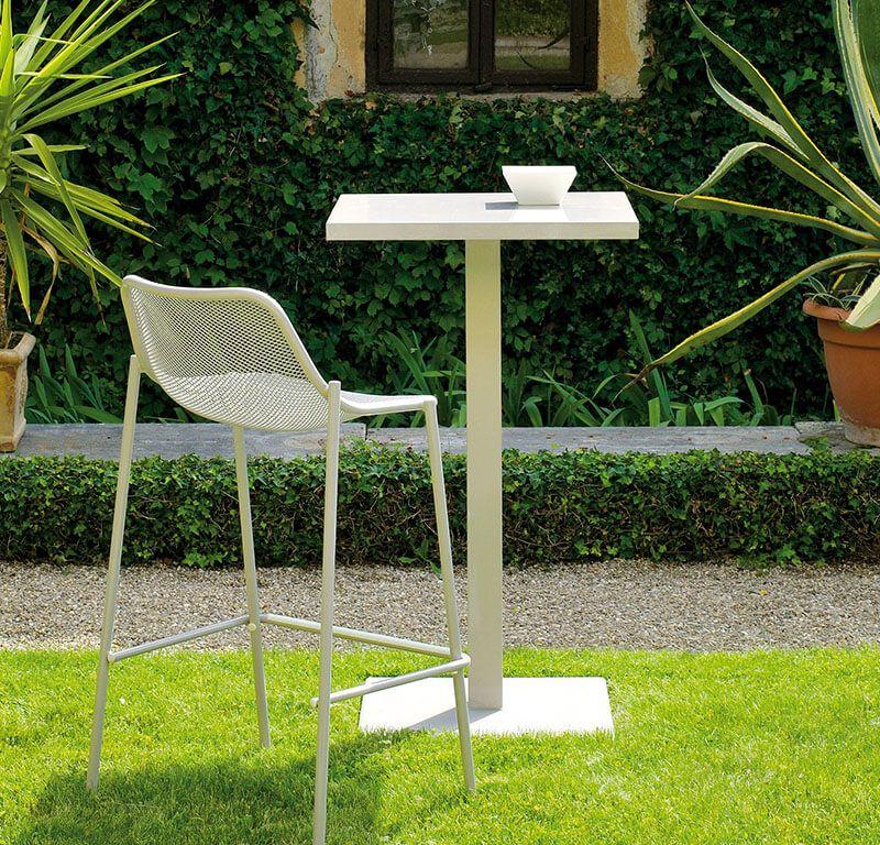 404 Emu Mobilier Jardin Tabouret Haut Mobilier De Salon