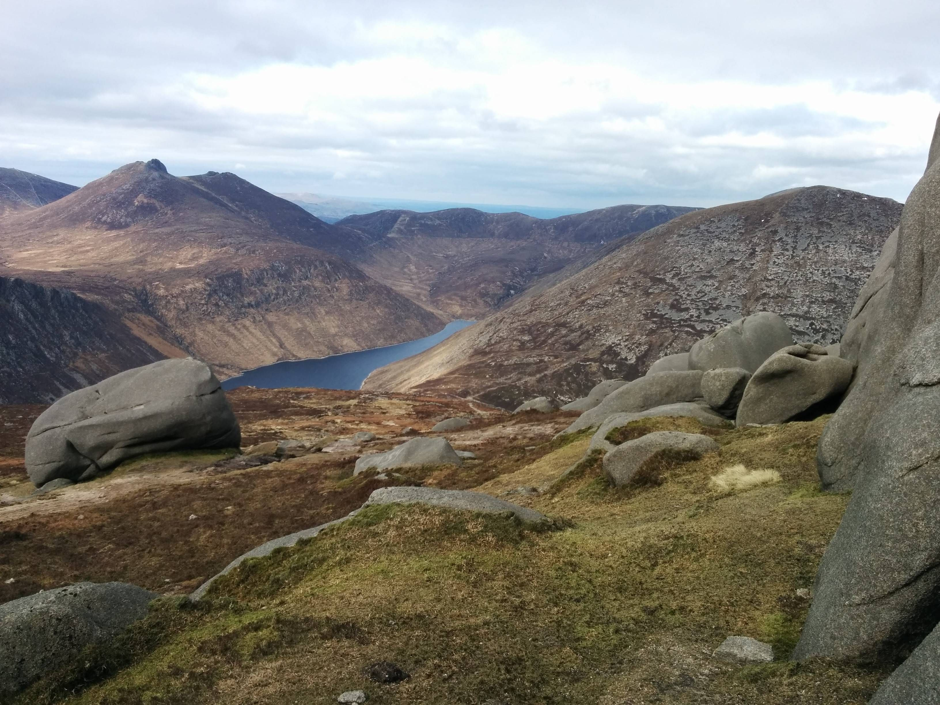 Silent Valley Mourne Mountains Northern Ireland Oc 3264x2448 Mountains Northern Ireland Landscape Photographers
