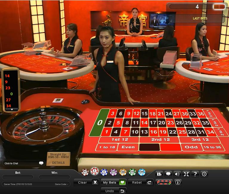 Casino roulette video poker betting online casino turnaround