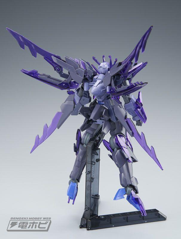 www.pointnet.com.hk - BANDAI 模型 HGBF 1/144 TRANSIENT GUNDAM GLACIER