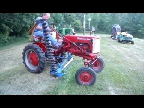 1949 Farmall Cub - For Sale - YouTube | JUST CUBS | Tractors, Cubs