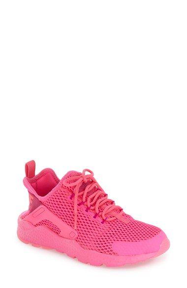 f1151c6fe595 Nike  Air Huarache Run Ultra Mesh  Sneaker (Women)