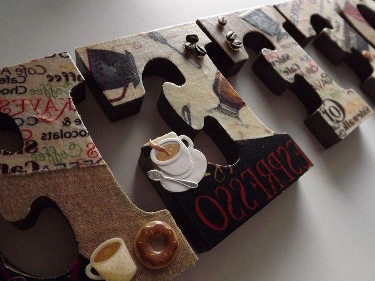 26 Amazing Coffee Themed Kitchen Decorations Ideas