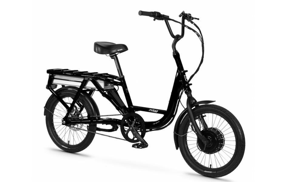 Juiced Rider Electric Cargo Bike Cargo Bike King Cargo Bike