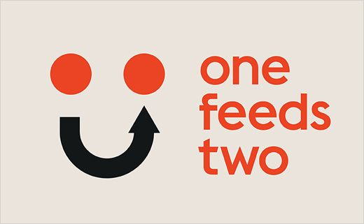 The Clearing Develops Look for Food Charity, 'One Feeds Two ...