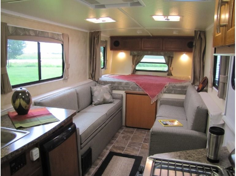 Airstream For Sale Bc >> 2013 Trailmanor 3124kb $31000 | Rv's | Pinterest | Airstream and Rv