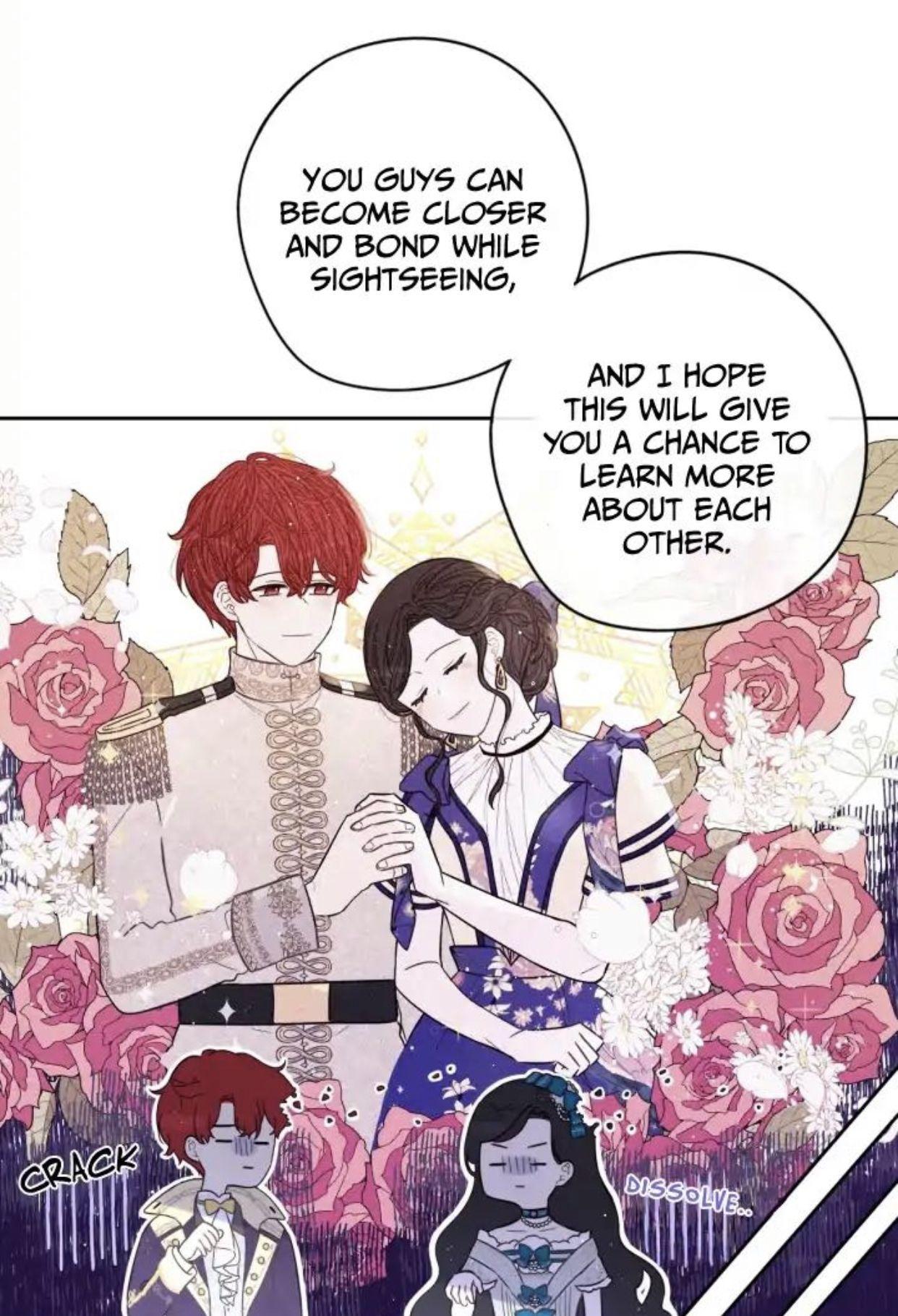 Chap 25 en 2020 Cómics manga, Anime romanticos, Manhwa