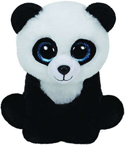 9515d209ce9 Ty Beanie Babies Ming – Panda Bear toys4mykids.com