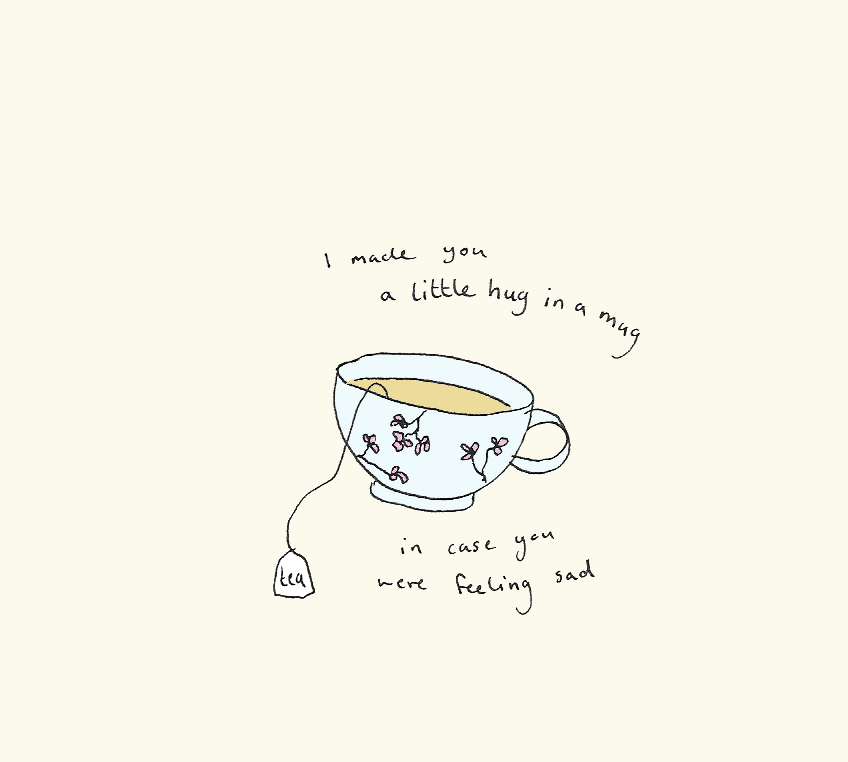 Cup Of Tea Quotes