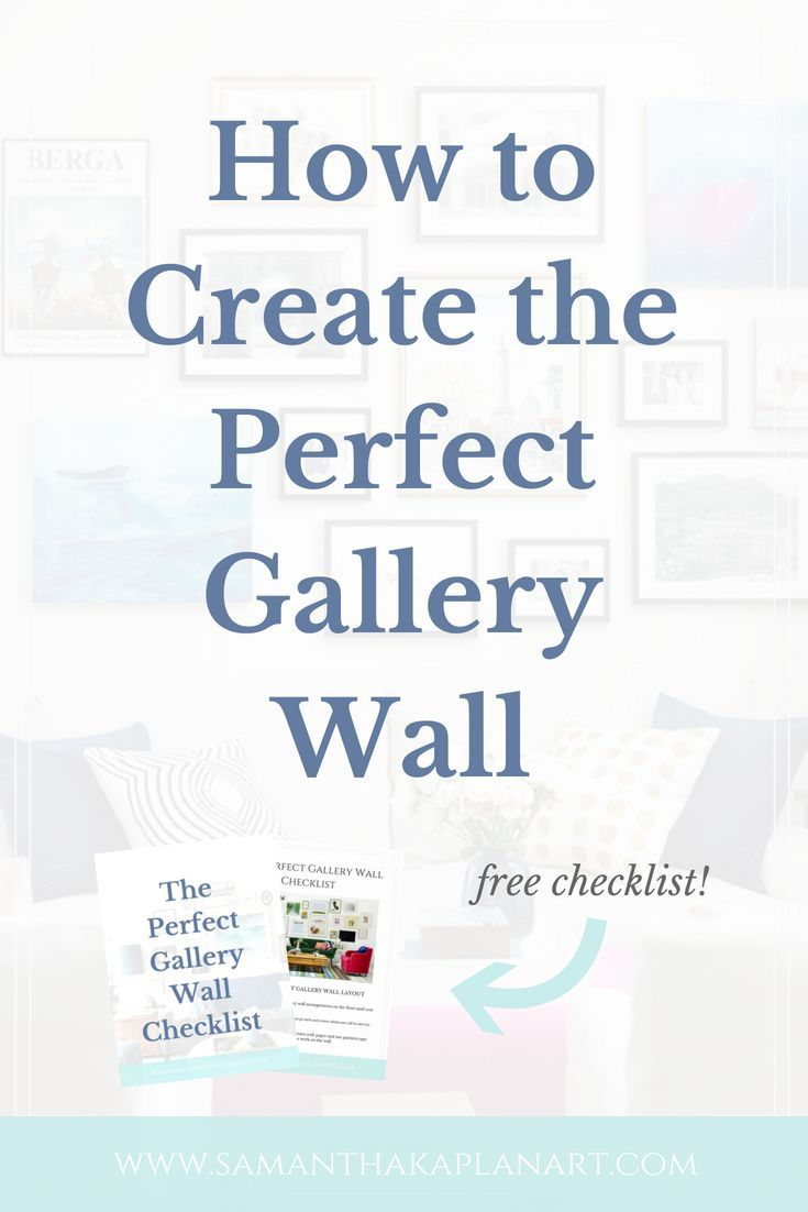 This article covers the step by process of creating  beautiful gallery wall that will complement your home decor also how to create perfect interior decorating rh pinterest