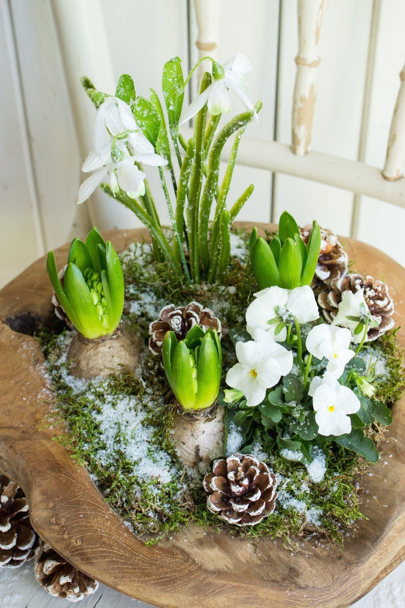 6 Elegant Dekoideen Frühling Schale Dekorace Dekoideen Frühling