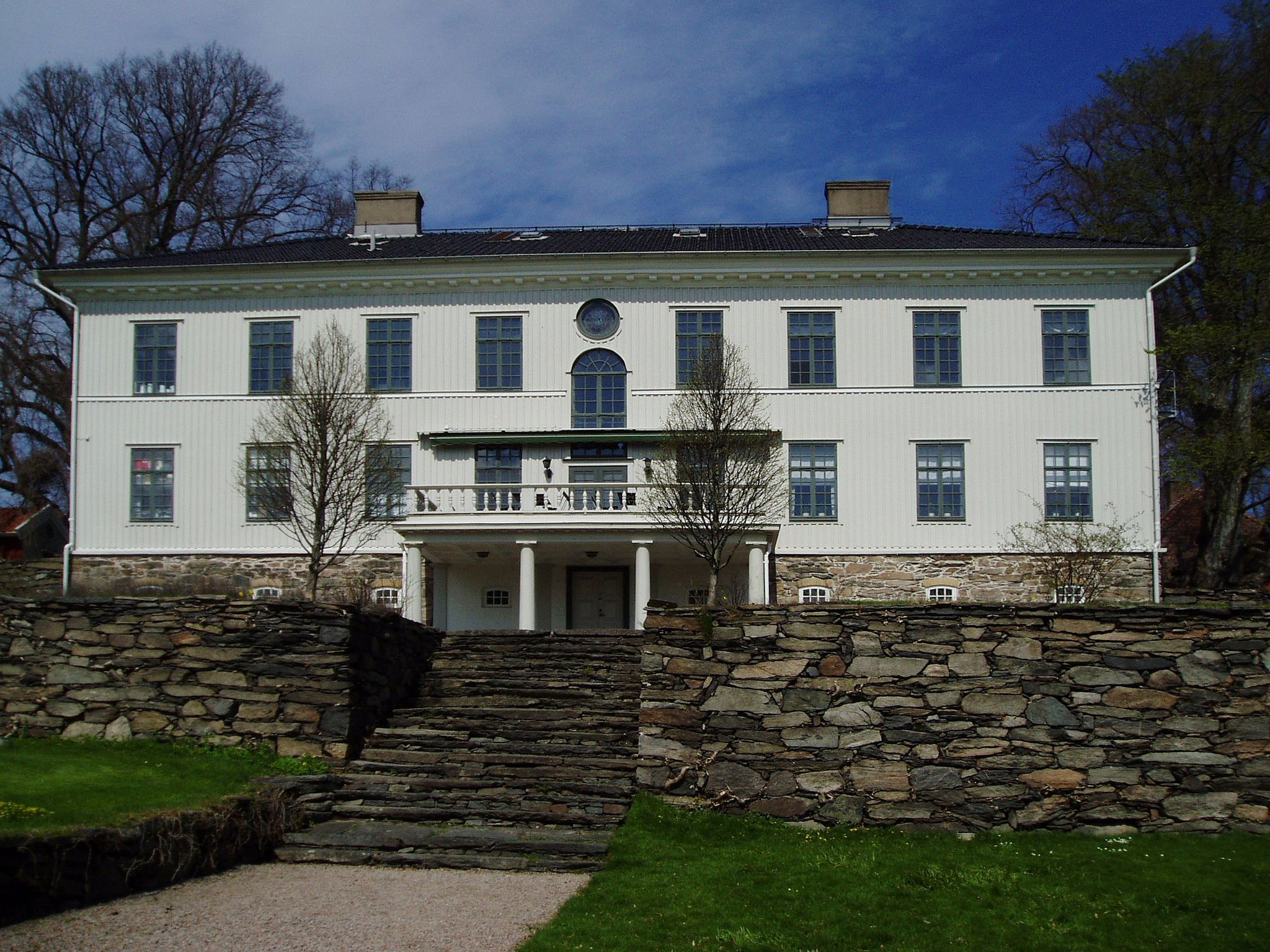 Rada mansion | Råda säteri