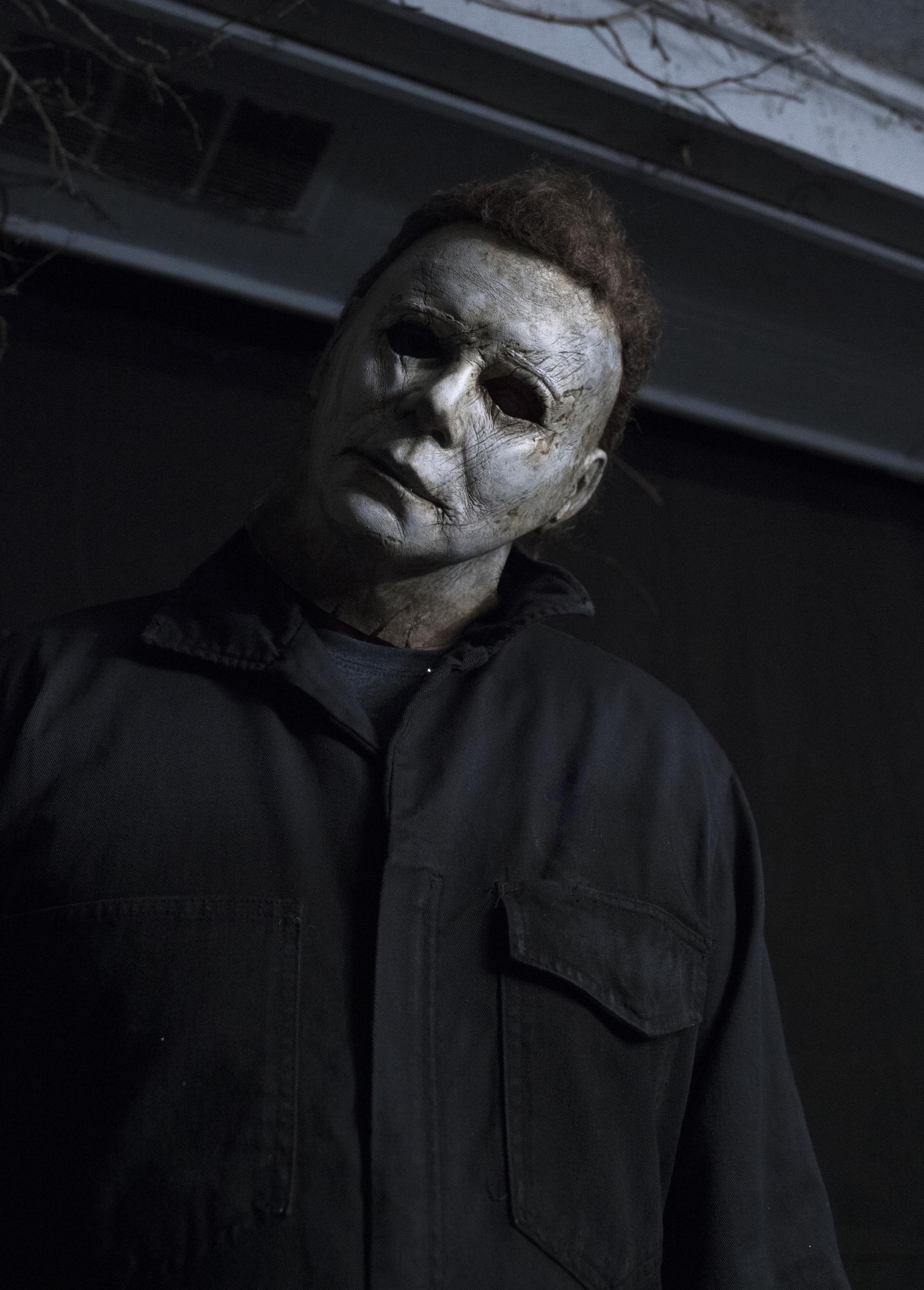 Halloween Untold Stories The origin of Michael Myers