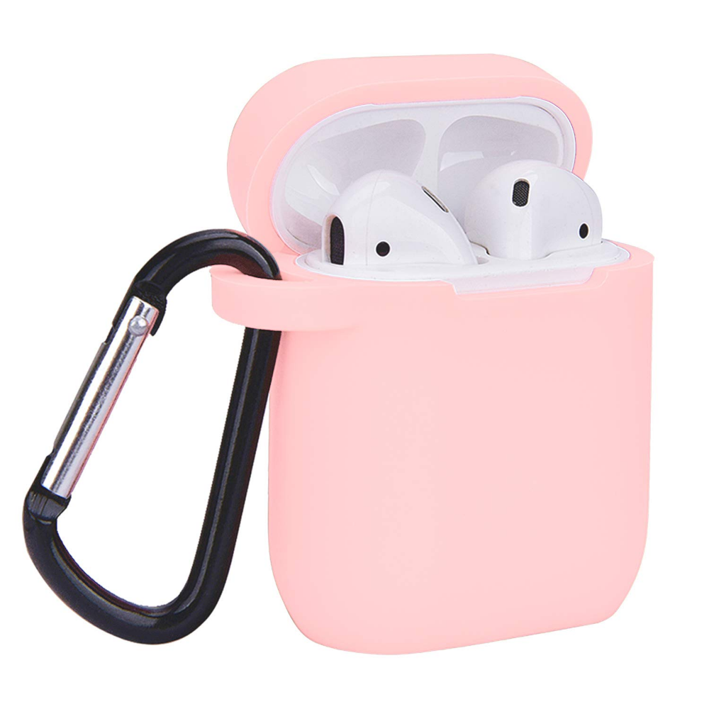 Amazon Com Airpods Case Coffea Airpods Accessories Shockproof